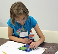 July Art Camp Ages 7-10
