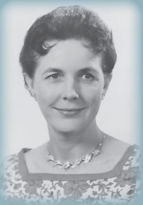 Mabel R. McClanahan