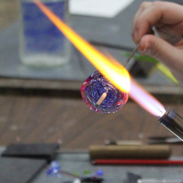 Flameworking