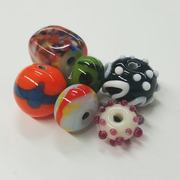 Intro Beads