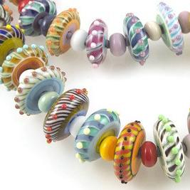 beads twisties