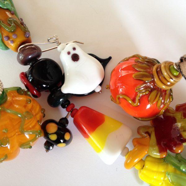 Halloween Beads-Beth Wenger-Johnstone