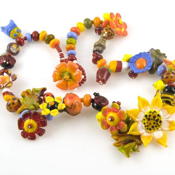 bugandflowers