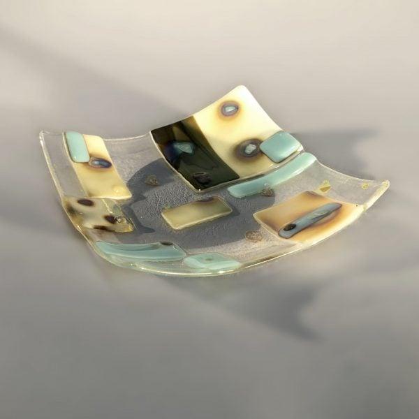 Reactive Glass
