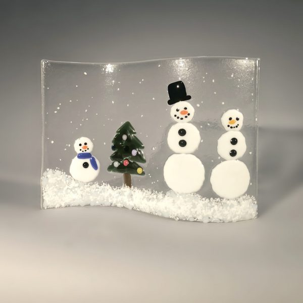 Snowman_Family